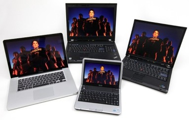 laptop screen comparison