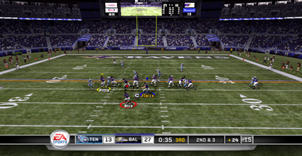 madden 11 3-on-3