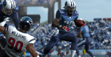 madden 11 gameplay