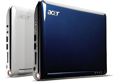 acer-aspire-one d260