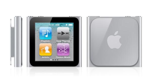 ipod nano 2010 pic 2