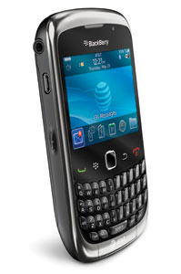 BlackBerry Curve 3g att