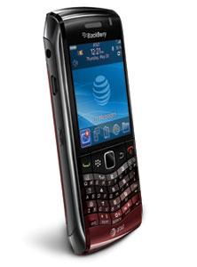 BlackBerry Pearl 3g att
