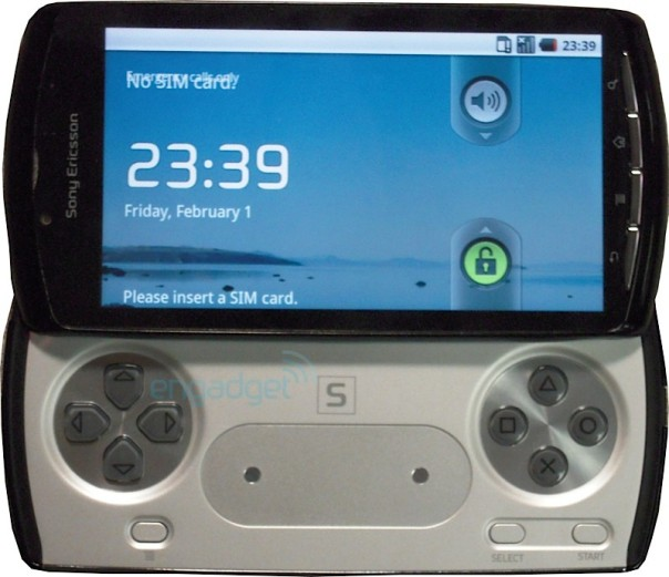 playstation phone rumor pic 1
