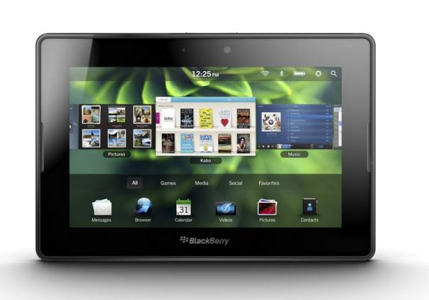 blackberry playbook pic 1