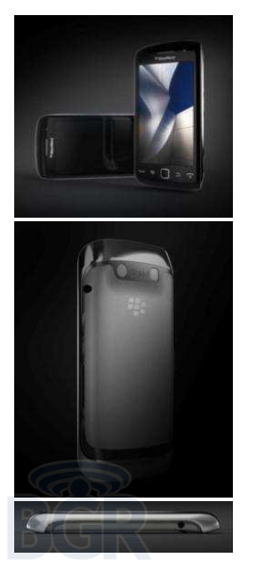 blackberry storm 3 rumor