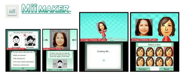 nintendo 3ds mii maker