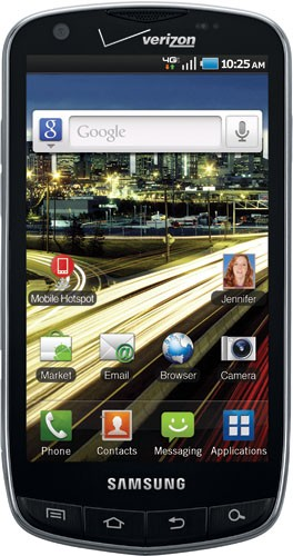samsung android lte phone