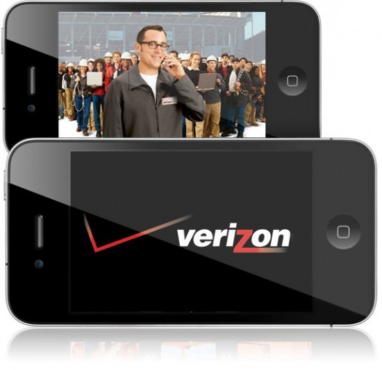 verizon iphone rumor 2