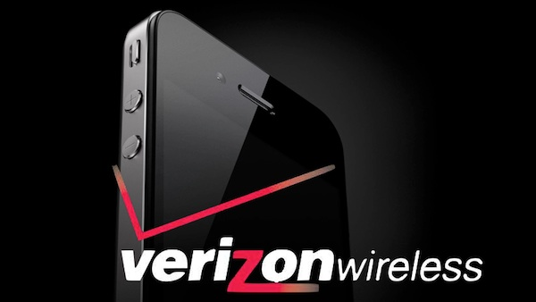 verizon iphone rumor