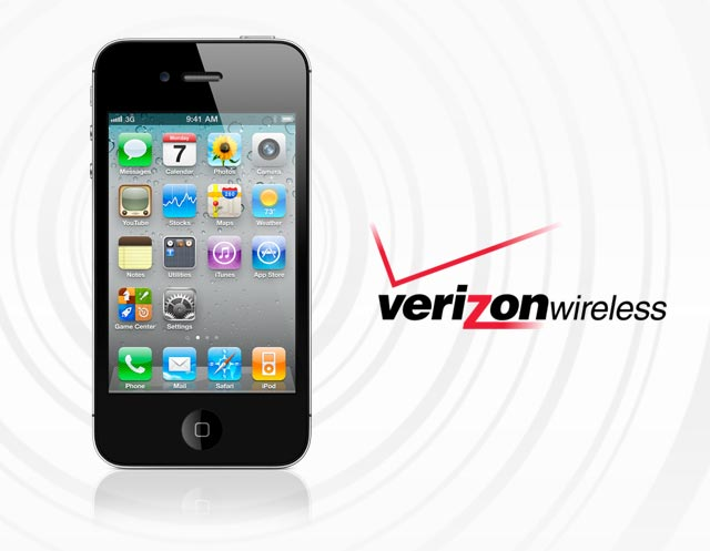 iphone 4 verizon. iphone 4 verizon pic 2