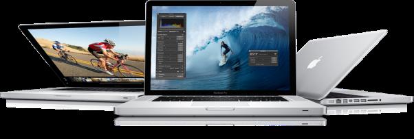 macbook pro 2011 update