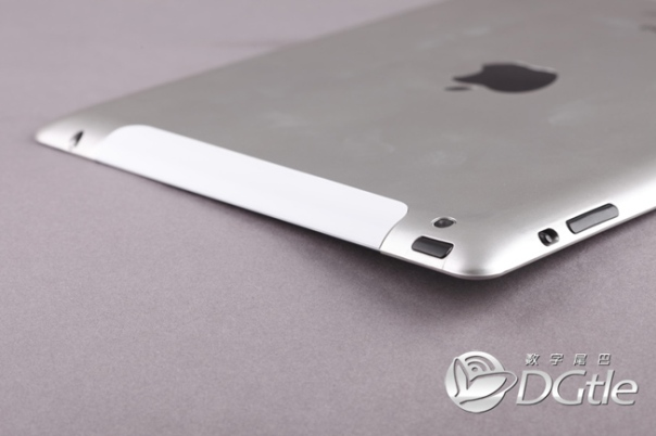 ipad 2 rumor back
