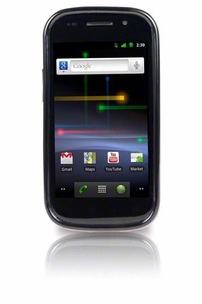 Nexus S 4G