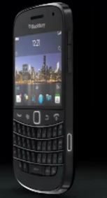 blackberry bold touch rumor side