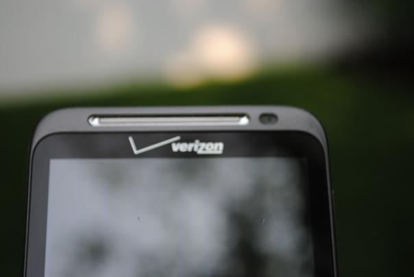 thunderbolt front camera