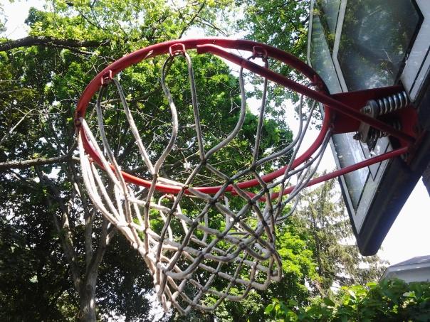 sidekick 4g basketball hoop