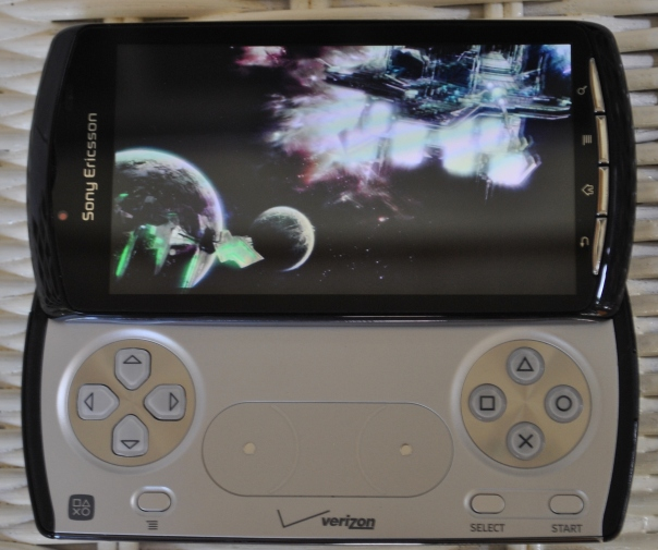 xperia play star battalion