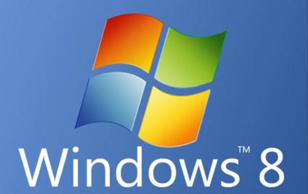 windows 8 mockup logo