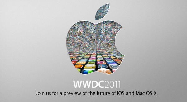 wwdc 2011 invite