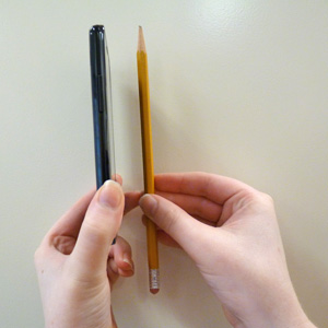 att galaxy s ii pencil