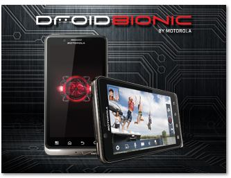 droid bionic official
