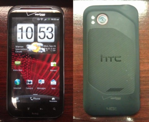 htc rezound rumor