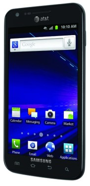 samsung galaxy s 2 skyrocket