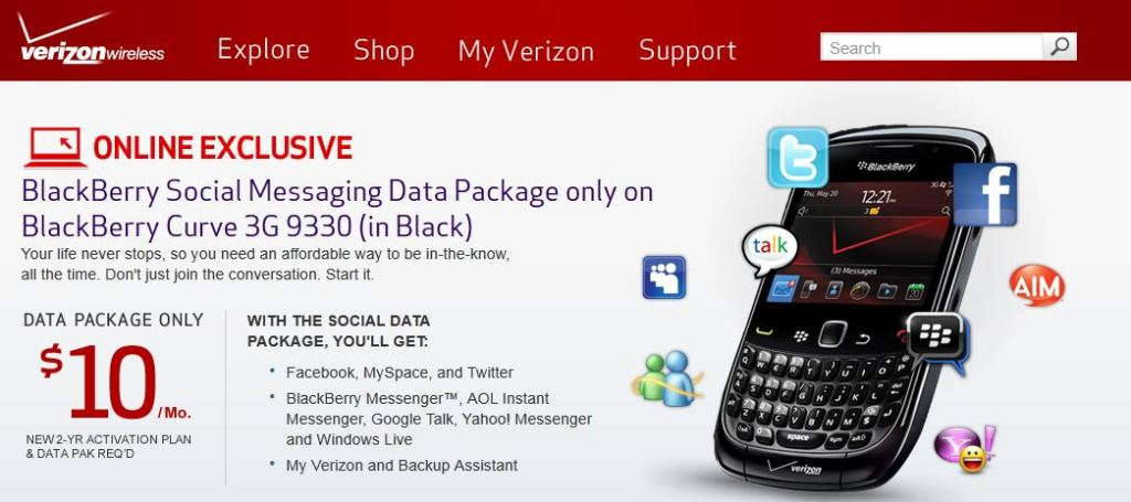 verizon bb data plan deal