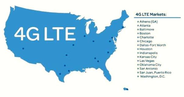 att 4g lte 2011 network