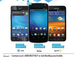 best buy galaxy nexus verizon