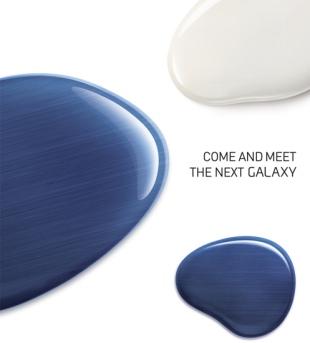 galaxy s3 invite