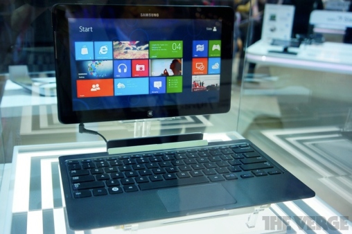 windows 8 samsung series 5 hybrid 1