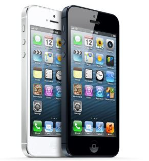 iphone 5 official 2