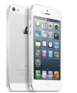 iphone 5 official white