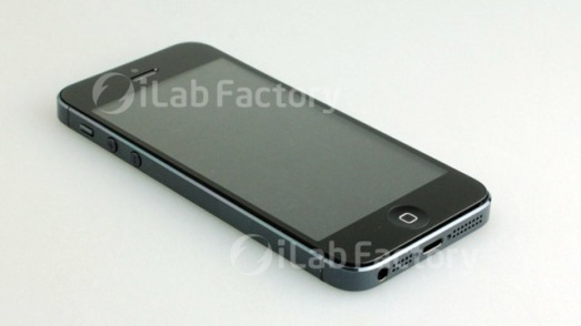 iphone 5 rumor case black