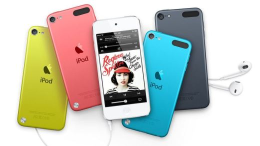 ipod touch 2012 2