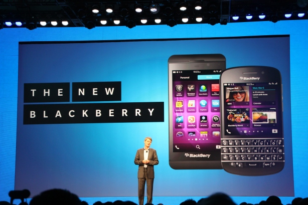 blackberry 10 devices announce 2