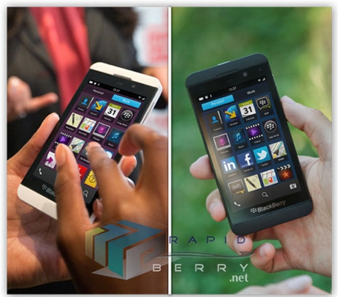 blackberry balance z10