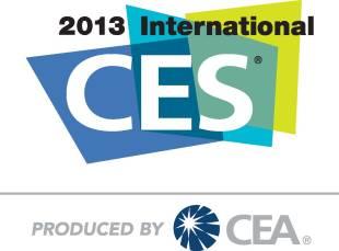 CES 2013 logo