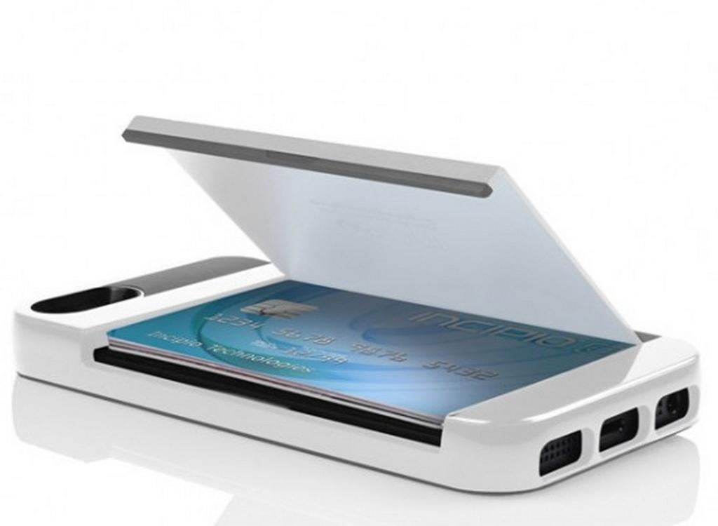 incipio iphone 5 stowaway