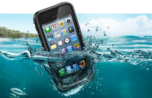 lifeproof fre iphone 5 pic 2
