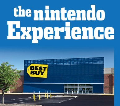best buy nintendo e3 2013