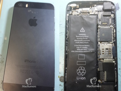 iphone 5s june leak 1