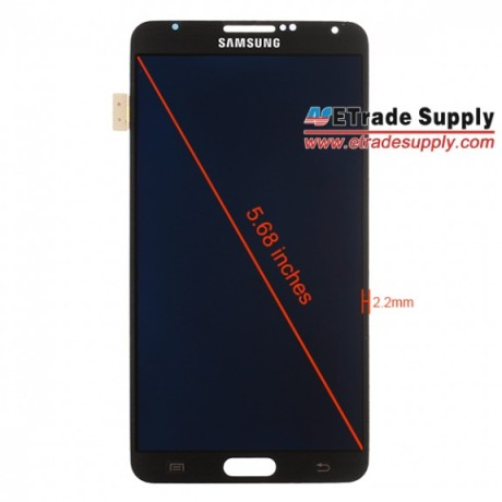 galaxy note 3 rumored screen