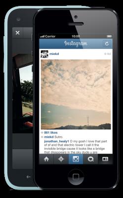 instagram phones 2